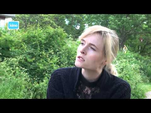 kino TV - Interview med Mille Lehfeldt, Danica Curcic, Trine Dyrholm og May el-Toukhy