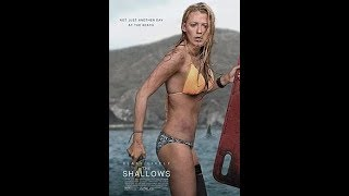 After the Movie: The Shallows (2016) Review