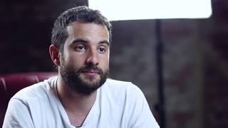 Experiencia de una persona con TDAH - Xabier Alconero