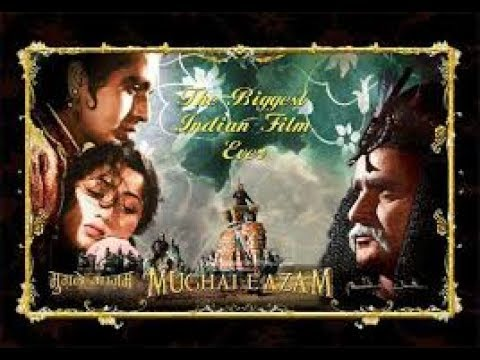 Mughal e azam full movie for