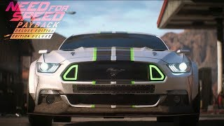 Need for speed payback compressed