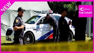 Canada : le tireur de Fredericton identifié et inculpé de quatre homicides