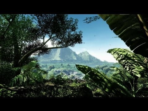 Far Cry 3 Most Beautiful Places To Visit Youtube