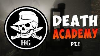 Академия Смерти | Heroes and Generals Pt.1