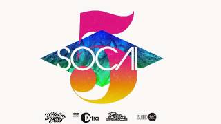 [HUGE SOCA MIX!] MAJOR LAZER - Socal 5