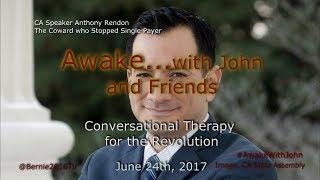 Awake...with John & Friends - June 24th, 2017