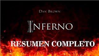 P3 | INFERNO - DAN BROWN (RESUMEN ANALISIS Y RESEÑA LIBRO COMPLETO)