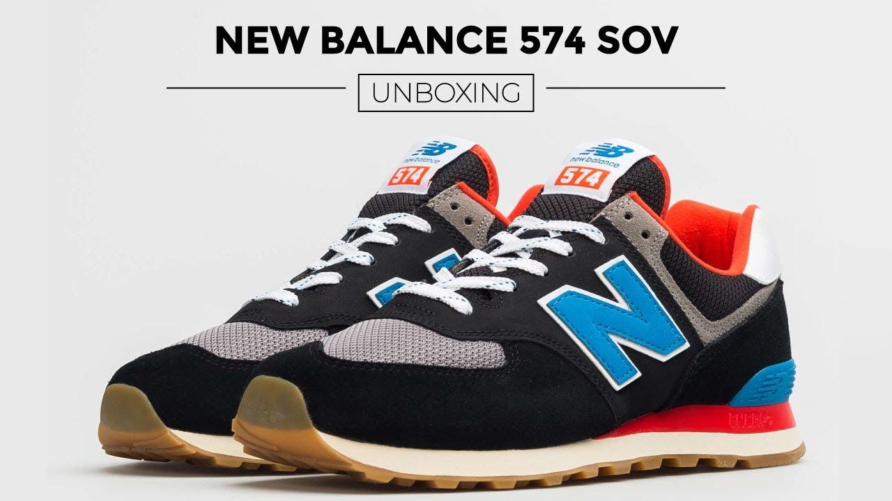 new balance e
