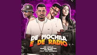 De Mochila e de Rádio (feat. Mc Morena)