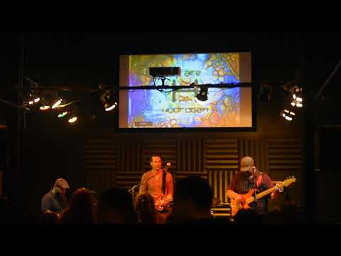 You Enjoy Myself-We Are Hydrogen-New World Tavern-10/21/2017