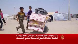 فيديو..محافظ ديالى السابق: ميليشيات الشيعة دمروا 250 مسجداً