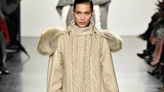 Ralph Lauren   Fall/Winter 2017/18   NYFW