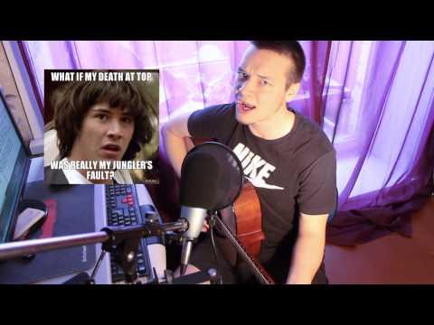 видео: denis elem - ПЕСНЯ ПРО ДРУГА НУБА