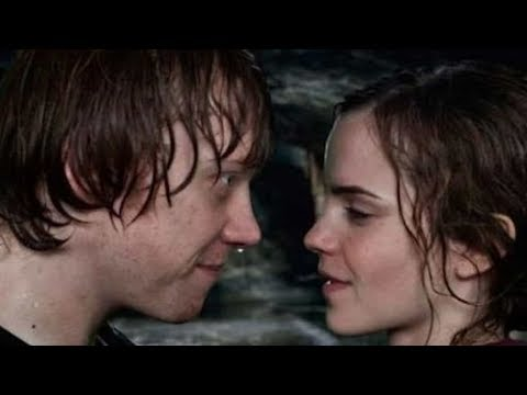 The Reason Rupert Grint Didn't Want To Kiss Emma Watson In Harry Potter