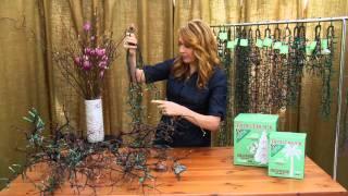 Tree Branch By Nadia Geller - Trim It Quick Lighting