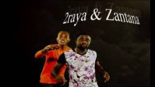 2raya & Idowu Santana   Faye Gbemi  Official Video