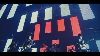 flumpool LIMITED TOUR 2015「R→LOOF PLAN ~大人の屋根裏計画~」ご来...