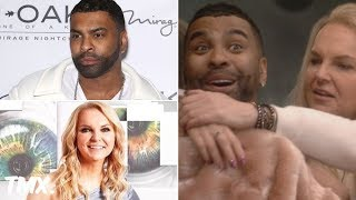 Singer Ginuwine Refuses To Kiss Trans Woman on LIVE TV, Gets Accused of Being Transphobic (REACTION)