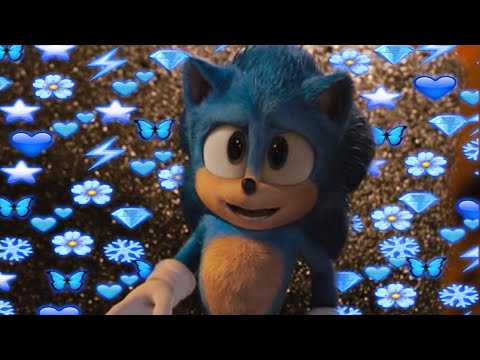 Sonic Movie Out Of Context