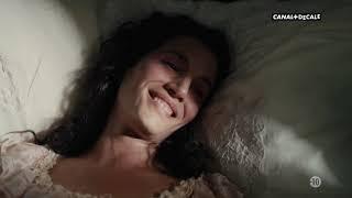 Версаль 3 сезон 5 серия Прощание Людовика со своей женой Марией Терезией Испанской