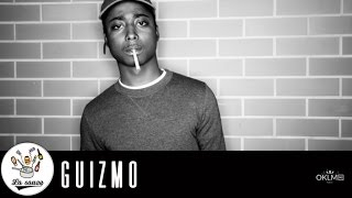 #LaSauce - Invité : GUIZMO sur OKLM Radio 09/06/16 (Vidéocast)