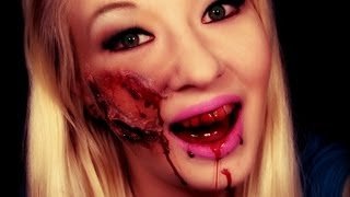 Halloween How-To: DIY Fake Blood