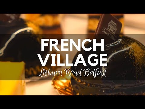 French Village, Lisburn Road Belfast - Belfast Lunch - Places to Eat in Belfast -Northern Ireland-NI