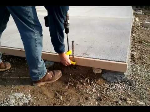 Hartford Tool Hsp 12r Makes Quick Work Of Pulling Form