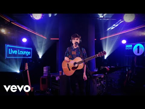 Declan McKenna - Humongous in the Live Lounge