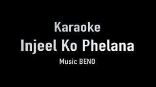 Ingeel Ko Phelana | IT | Karaoke