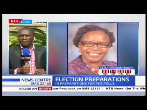 News Center: IEBC expected to meet Supreme Court standards before conducting polls
