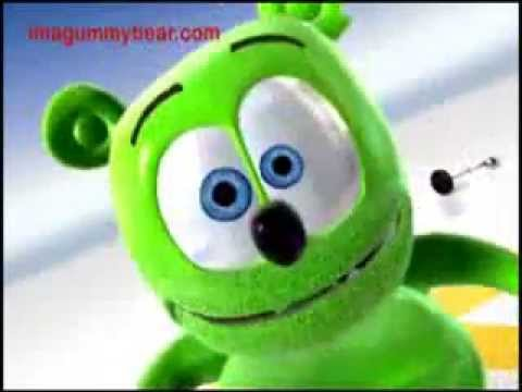 239176e73 The Gummy Bear Song Long English Version YouTube - YouTube