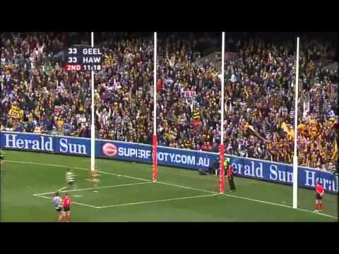 This is Australian Rules Football - Long Live AFL