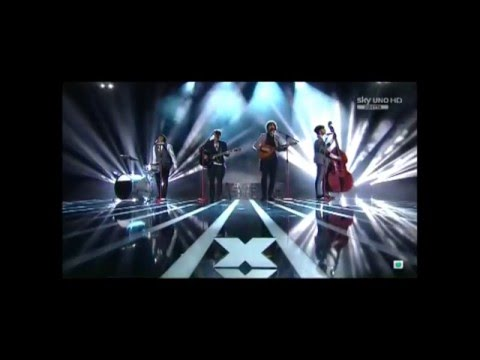 X Factor Italia 7 (2013) - Live Show 1 (PUNTATA INTERA) #XF7