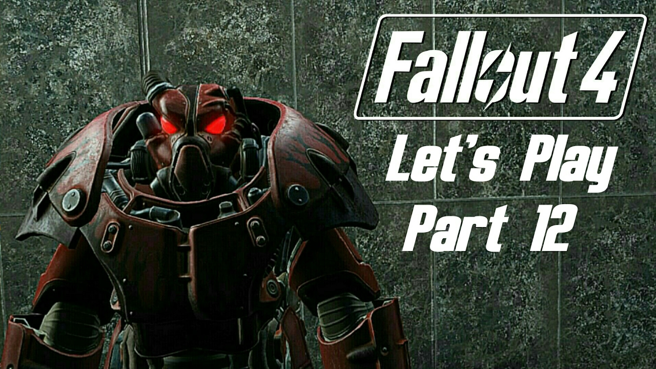 let s play fallout 4 part 12 the covenant compound youtube