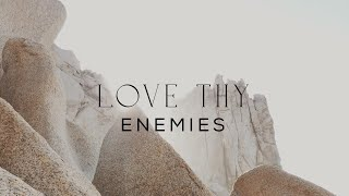 Love Thy Enemies | Pastor Derik Scott | Rise City Sunday Service