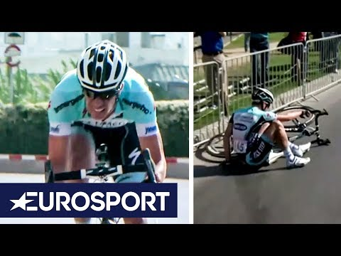 The Greatest Finish in Cycling History? | Tour of Turkey 201