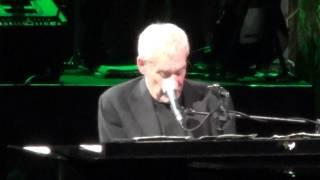 Paolo Conte - Alle prese con una verde milonga - Auditorium Lingotto torino 29 Novembre 2013