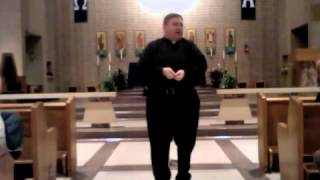 Cathedral School of Prayer Series - Living the Liturgical Year in Prayer (Session IV)