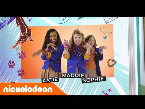 Teen Witch | Générique | NICKELODEON