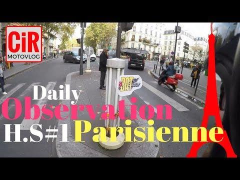 🗼A la Recherche de 93 BATMAN ! Observations Parisienne - Hors Serie #1🗼