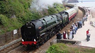 British Railways 70000