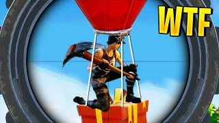 Fortnite Best Moments #5 (Fortnite Funny Fails & WTF Moments) (Battle Royale)