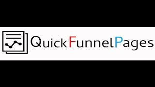 **NEW** Quick Funnel Pages Review | ClickFunnels | Auto Responder | Unlimited Subscribers