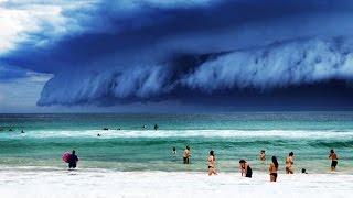 Was passiert, wenn die Erde aufhört sich zu drehen?!