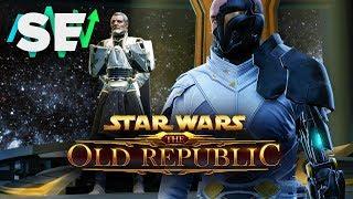 Star Wars' Old Republic timeline might return