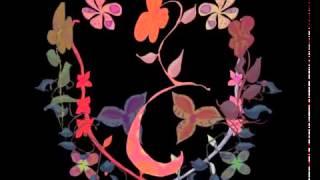Красивый Футаж цветочный рисунок, посмотреть или скачать бесплатно Футаж цветочный рисунок