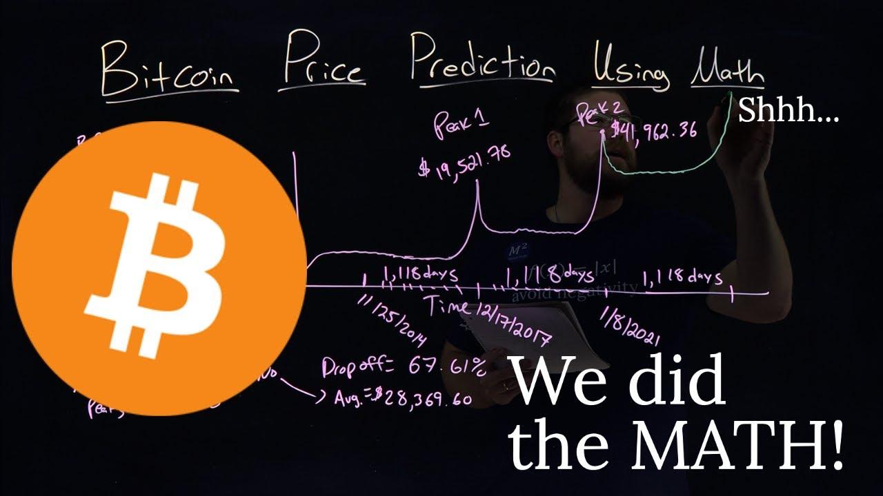 bitcoin math