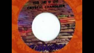 Crystal Chandelier - Your Land of Love (1969) Psych Rock