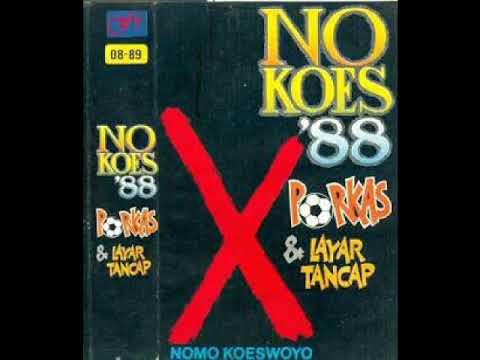 NO KOES - Layar Tancap